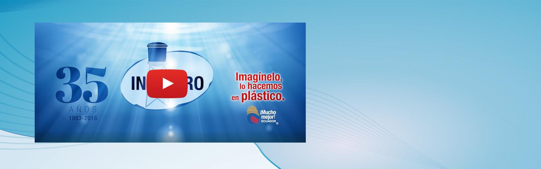 ecf2c1207 Indeltro  Fábrica Ecuatoriana de productos elaborados en Plástico ...